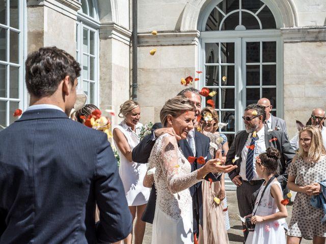 Le mariage de Vincent et Julie à Le Mans, Sarthe 19