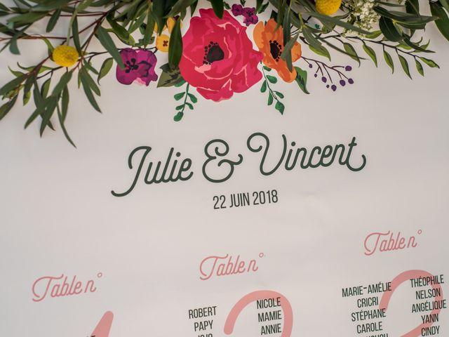 Le mariage de Vincent et Julie à Le Mans, Sarthe 24