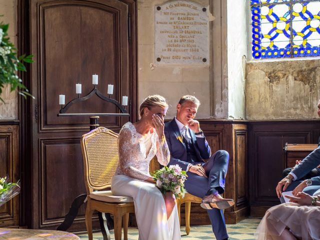 Le mariage de Vincent et Julie à Le Mans, Sarthe 28
