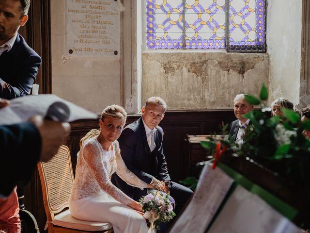 Le mariage de Vincent et Julie à Le Mans, Sarthe 29
