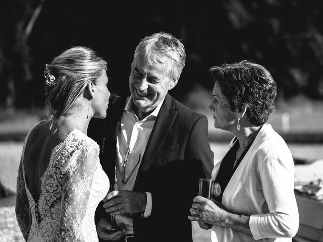 Le mariage de Vincent et Julie à Le Mans, Sarthe 36