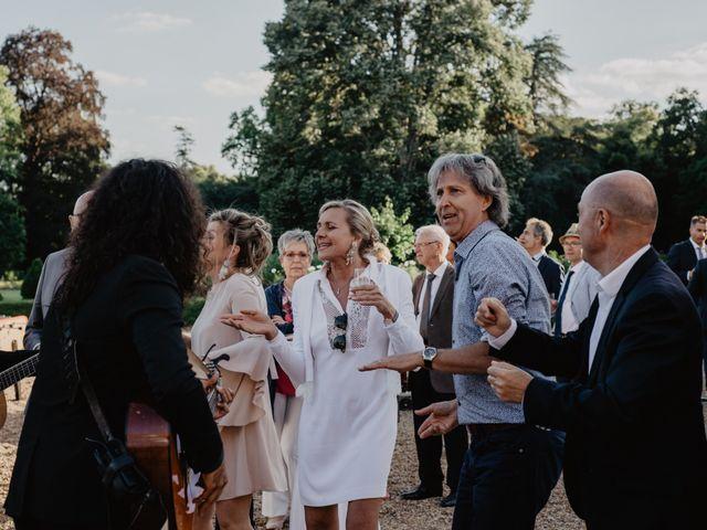 Le mariage de Vincent et Julie à Le Mans, Sarthe 38