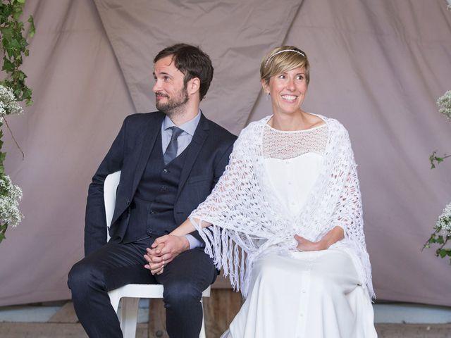 Le mariage de John et Caroline à Épagne-Épagnette, Somme 17