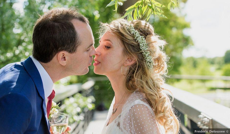 Le mariage de Aurelien et Charlotte à Blanquefort, Gironde