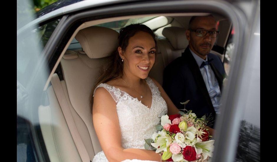 Le mariage de Yassine  et Sophie-Caroline  à Belfort, Territoire de Belfort