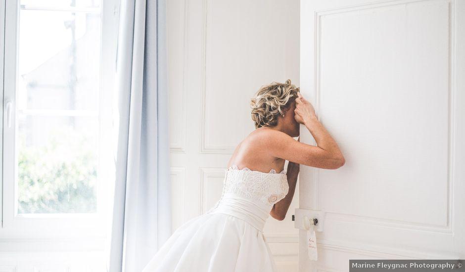 Le mariage de Pierre-Olivier et Nathalie à Orléans, Loiret