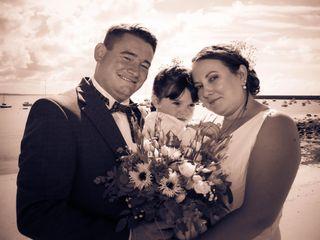 Le mariage de Carine et Romain 3