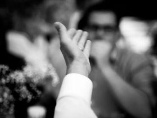 Le mariage de Lucy et Chris