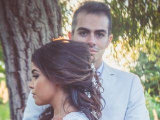 Le mariage de dalele et karim 2