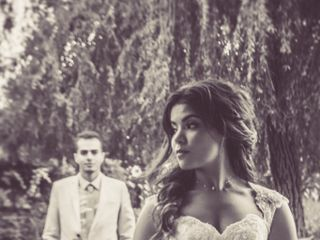 Le mariage de dalele et karim 3