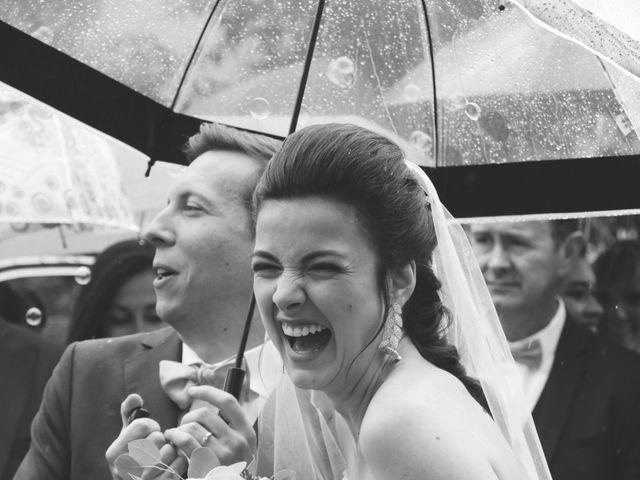 Le mariage de John et Laurine à Bossée, Indre-et-Loire 22