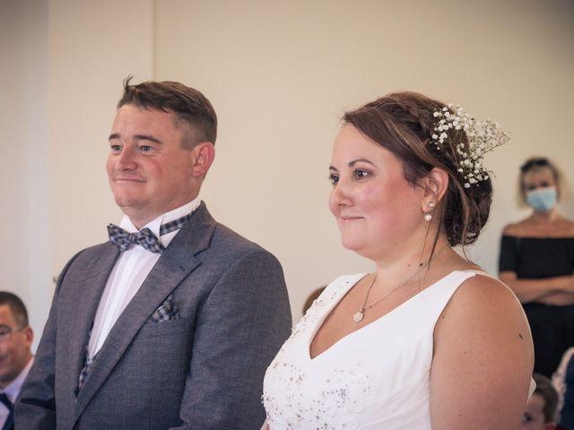 Le mariage de Romain et Carine à Esquibien, Finistère 2