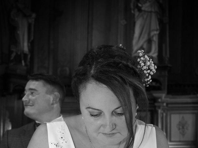 Le mariage de Romain et Carine à Esquibien, Finistère 7
