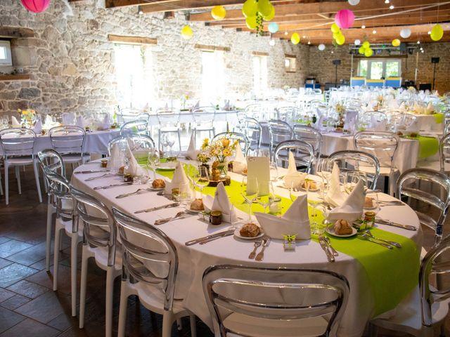 Le mariage de Romain et Carine à Esquibien, Finistère 11