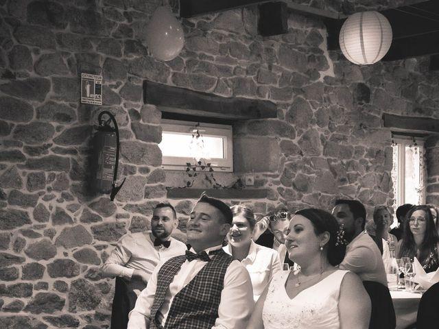 Le mariage de Romain et Carine à Esquibien, Finistère 13