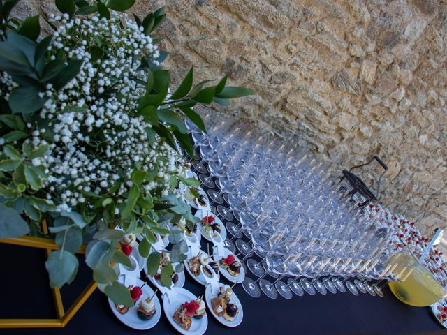 Le mariage de Romain et Carine à Esquibien, Finistère 23
