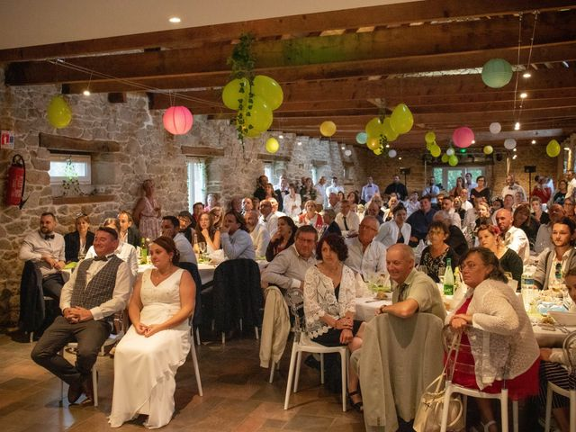 Le mariage de Romain et Carine à Esquibien, Finistère 29