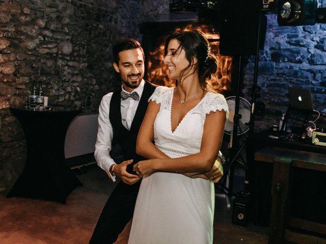 Le mariage de Jolan et Loredanne à Venon, Isère 10