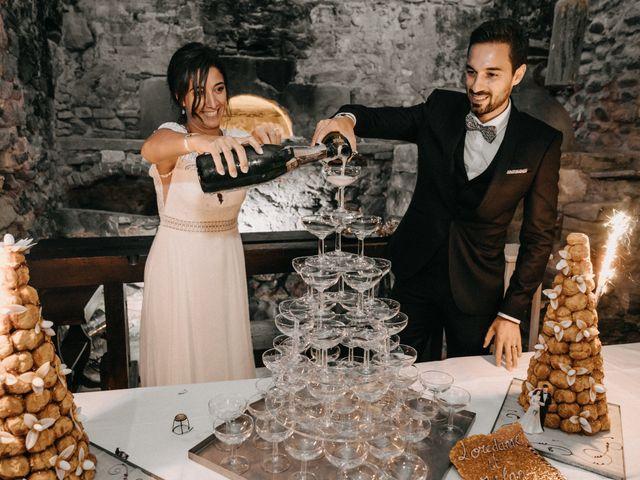 Le mariage de Jolan et Loredanne à Venon, Isère 12