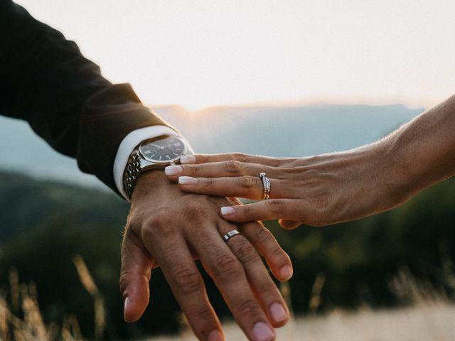 Le mariage de Jolan et Loredanne à Venon, Isère 1