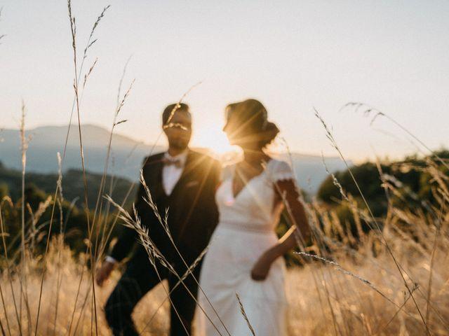 Le mariage de Jolan et Loredanne à Venon, Isère 17