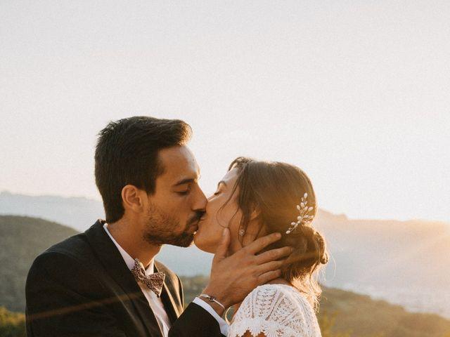 Le mariage de Jolan et Loredanne à Venon, Isère 18
