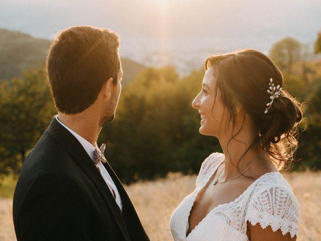 Le mariage de Jolan et Loredanne à Venon, Isère 19
