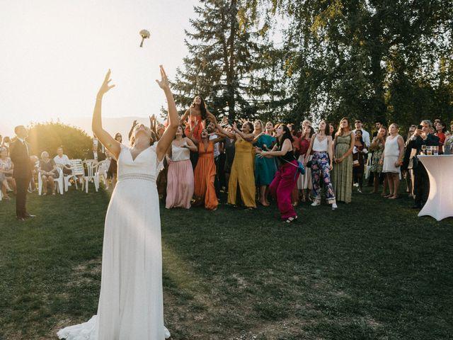 Le mariage de Jolan et Loredanne à Venon, Isère 24