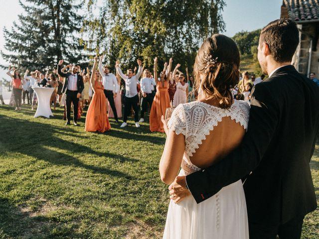 Le mariage de Jolan et Loredanne à Venon, Isère 25