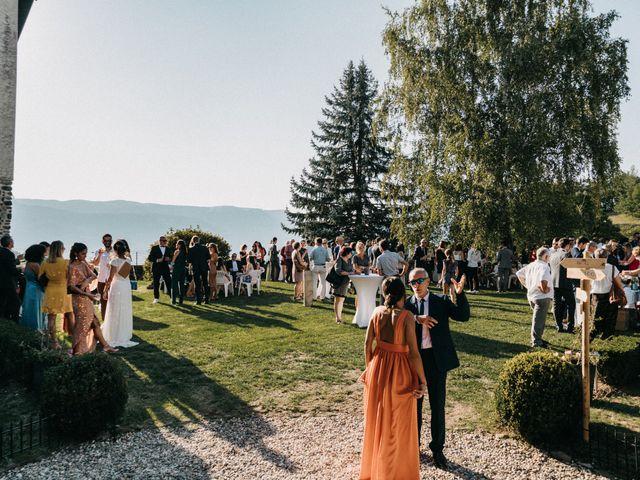 Le mariage de Jolan et Loredanne à Venon, Isère 26