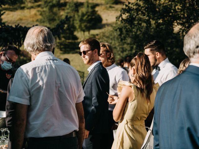 Le mariage de Jolan et Loredanne à Venon, Isère 27