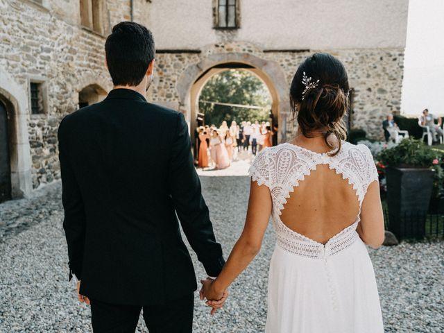 Le mariage de Jolan et Loredanne à Venon, Isère 32