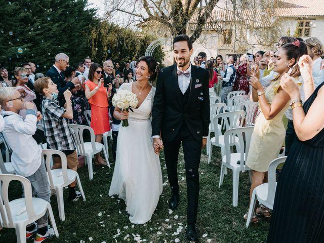 Le mariage de Jolan et Loredanne à Venon, Isère 33