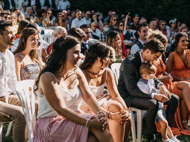 Le mariage de Jolan et Loredanne à Venon, Isère 42