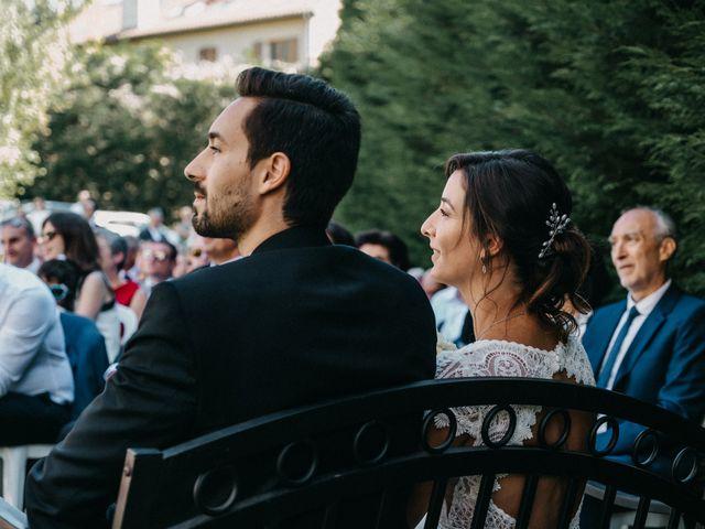 Le mariage de Jolan et Loredanne à Venon, Isère 45