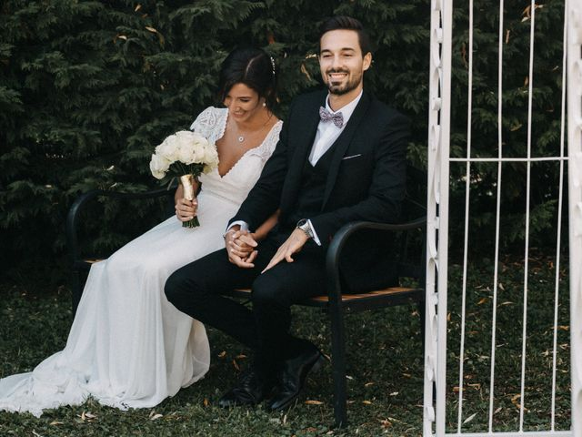 Le mariage de Jolan et Loredanne à Venon, Isère 46