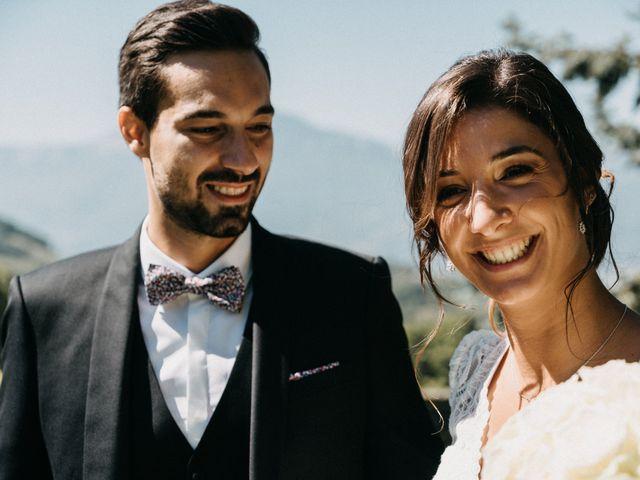Le mariage de Jolan et Loredanne à Venon, Isère 50