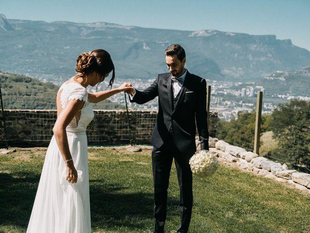 Le mariage de Jolan et Loredanne à Venon, Isère 51