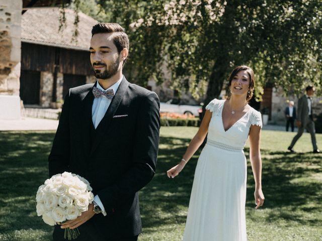 Le mariage de Jolan et Loredanne à Venon, Isère 2