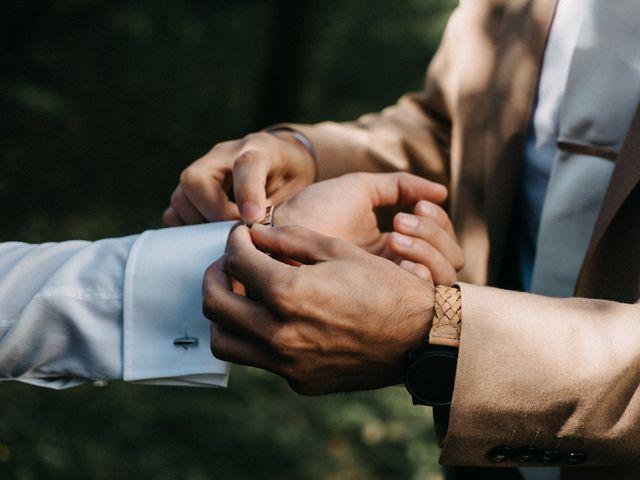 Le mariage de Jolan et Loredanne à Venon, Isère 52