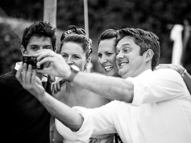 Le mariage de Chris et Lucy à Saint-Martin-d'Uriage, Isère 43