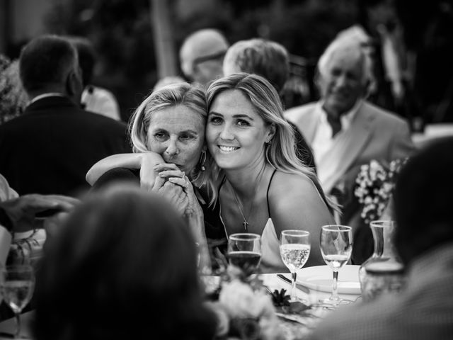 Le mariage de Chris et Lucy à Saint-Martin-d'Uriage, Isère 45