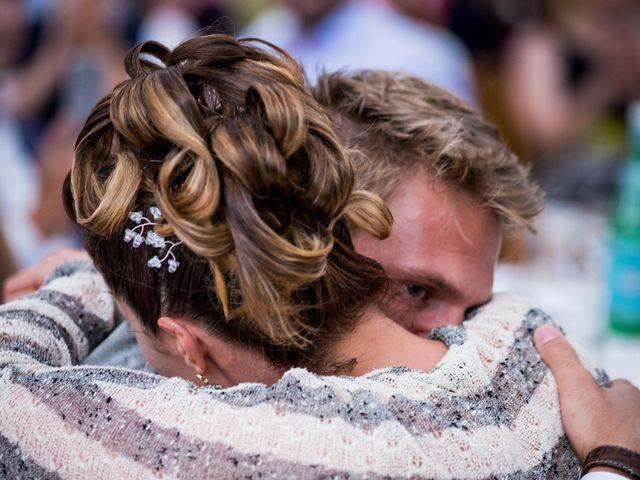 Le mariage de Chris et Lucy à Saint-Martin-d'Uriage, Isère 58