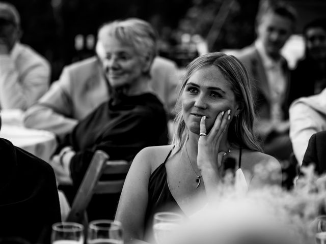 Le mariage de Chris et Lucy à Saint-Martin-d'Uriage, Isère 59