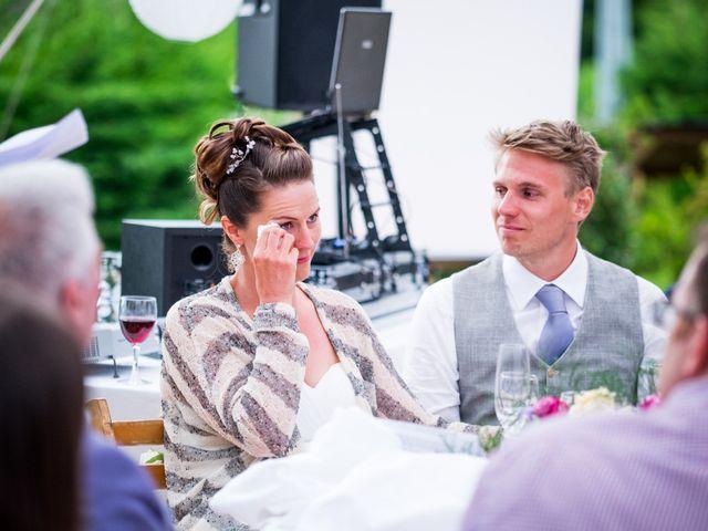 Le mariage de Chris et Lucy à Saint-Martin-d'Uriage, Isère 62