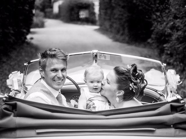 Le mariage de Chris et Lucy à Saint-Martin-d'Uriage, Isère 66