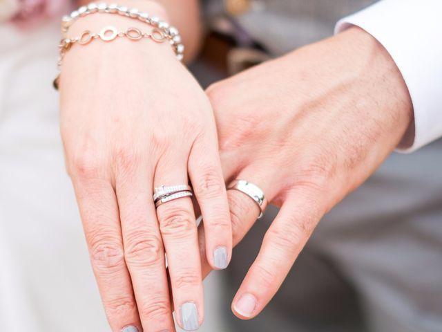 Le mariage de Chris et Lucy à Saint-Martin-d'Uriage, Isère 67