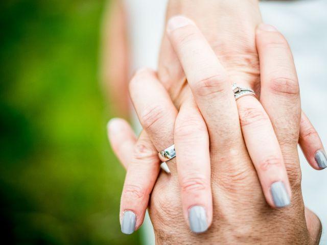 Le mariage de Chris et Lucy à Saint-Martin-d'Uriage, Isère 69