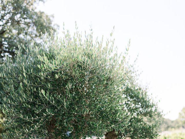 Le mariage de Sandra et Marie à Saint-Privat-des-Vieux, Gard 16