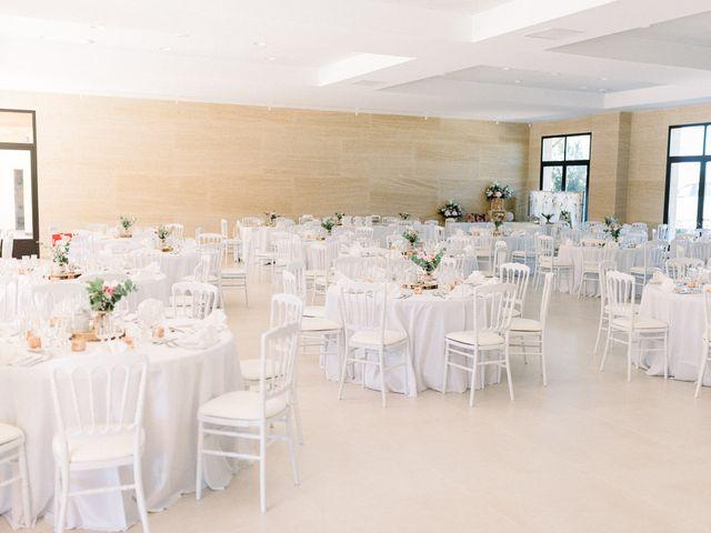 Le mariage de Sandra et Marie à Saint-Privat-des-Vieux, Gard 27